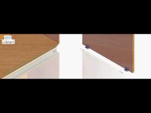 Hi Slide Overlay 2 Door with Soft Close Download