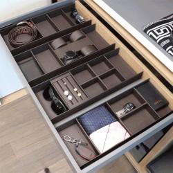 Wardrobe Drawer Organiser 2