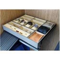 Wardrobe Drawer Organiser