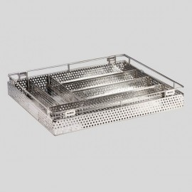 Right Angle Basket - Cutlery