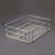 Right Angle Basket - Partition