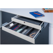 Safe Drawer - Double