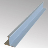 Aluminium Profile for Wardrobe Sliding Partition