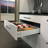 Kitchen Systems & Accessories, Peka & Salice