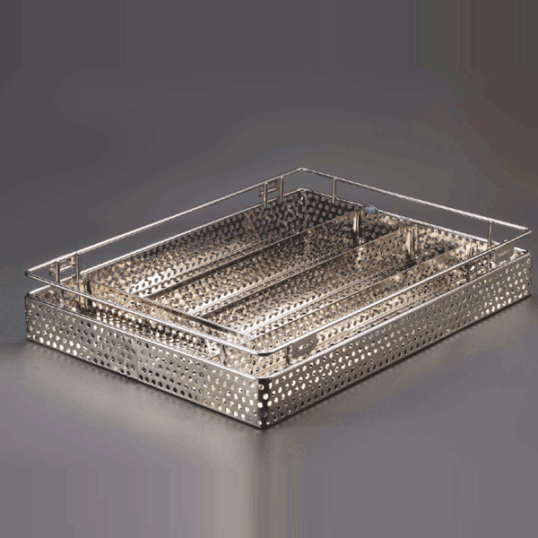 Ebco Kitchen Accessories Catalogue: Right Angle Basket