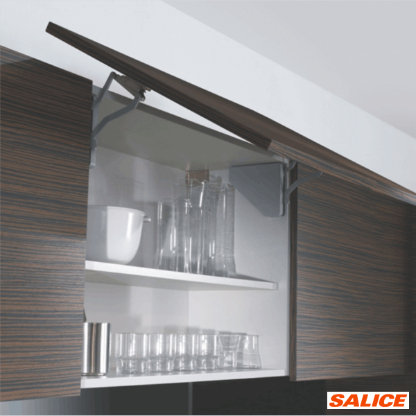 Ebco Kitchen Accessories Catalogue: Salice Swing Door System Salice Flap Door Systems Salice