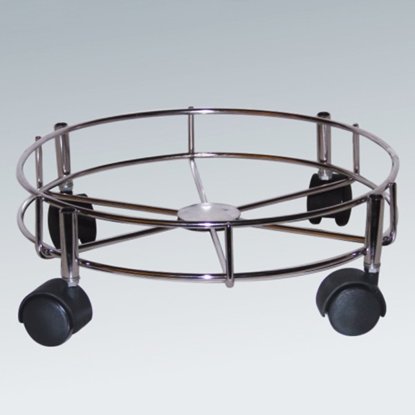 Ebco Kitchen Accessories Catalogue: Cylinder Trolley