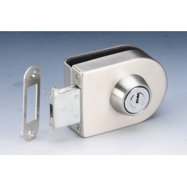 Glass Door Locks