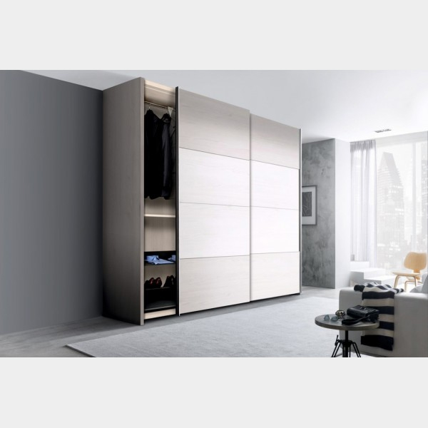 Hi Slide Topper 16 46 Sliding Door Fitting Wardrobe