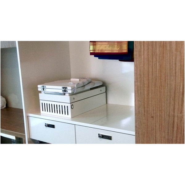 Ironing Board - Cabinet Mount