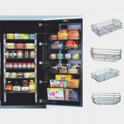 Kitchen Pantry Unit - Lite