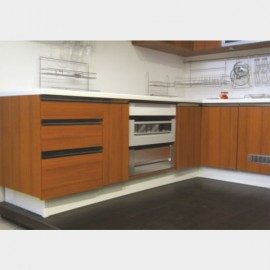 Kitchen Plinth and Accessories