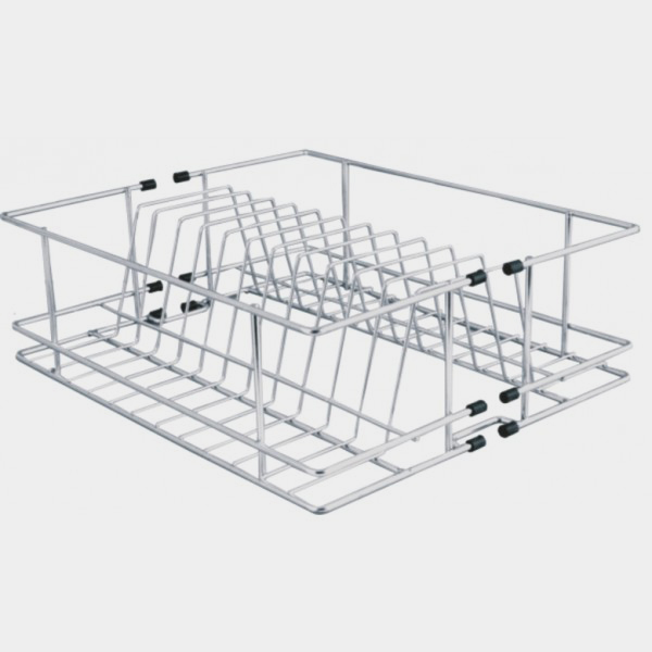 Baskets for Kitchen Larder Pullout