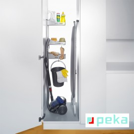 SESAM - The Multipurpose Shelving System