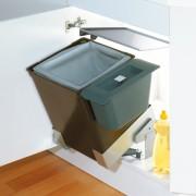 Pesaboy - Tilting Waste Bin