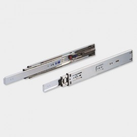 Premium Sleek Telescopic Slide - Soft Close