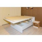 Pro Lift Flat Bed Fitting