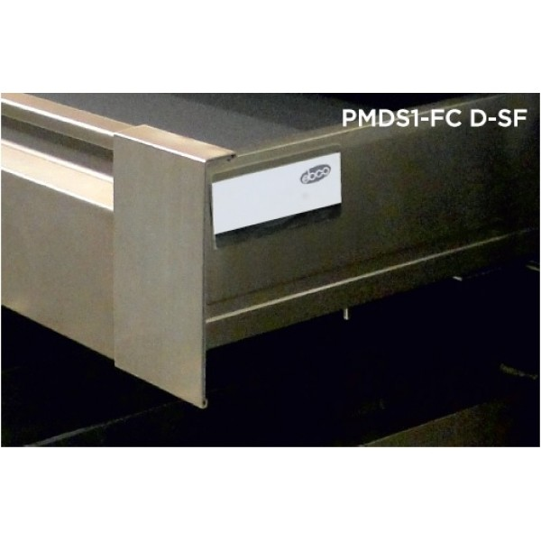 Pro-Motion Drawer System - 'N Series'  (Special Finish)