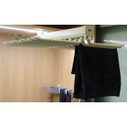 Pull - Out Hanger Holder - Double