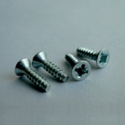 Self Tapping Screws (Flat Tip)