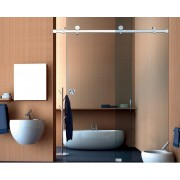 Shower Sliding Fittings - Rectangular