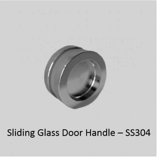 Sliding Glass Door Handle