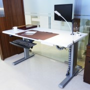 Smart Lift Table Legs - Electric