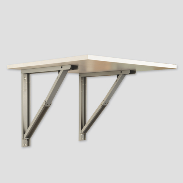 table bracket folding table brackets heavy duty folding. Black Bedroom Furniture Sets. Home Design Ideas
