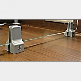 Table Partition Clamp - Top Mount
