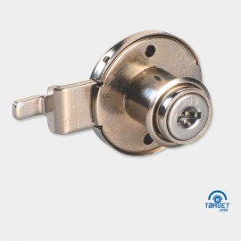 Multi Purpose Lock - Round