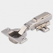 Thick Door Hinge - Soft Close