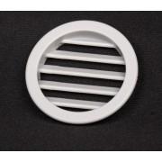 Ventilation Grill - Round