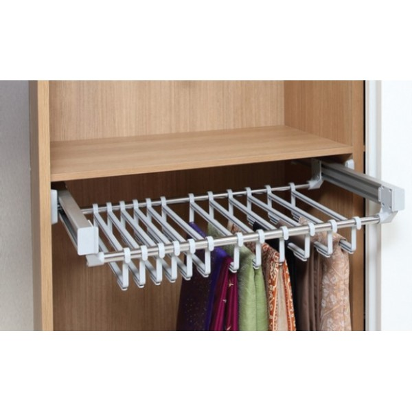 Wardrobe Rack Trouser Saree Saree Rack Saree Rack
