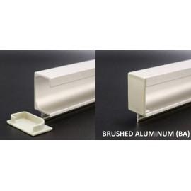 Shutter Handle - Aluminium 1935