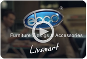 Ebco Furniture Fittings & Accessories