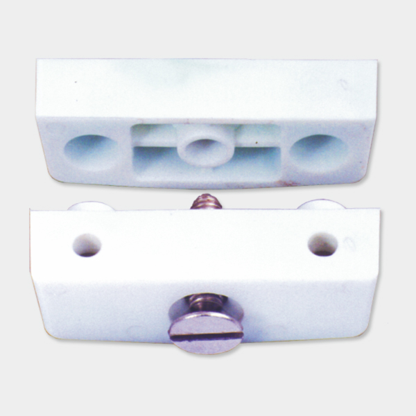 Block Connector Fittings