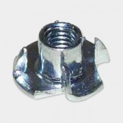 Cross Nut / Barrel Nut / Sleeve Nut