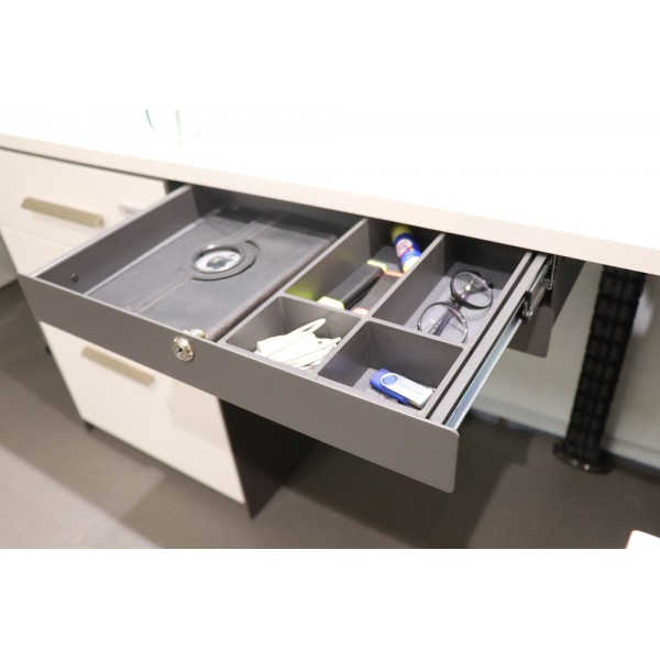 Drawer Partition - Safe Drawer 298 x 165