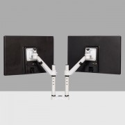 Flat Screen Holder - Double Arm