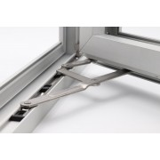 Friction Stay 1319 (for aluminium windows with euro groove)