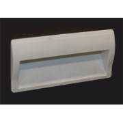 Recessed Handle - 90mm