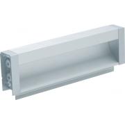 Shutter Handle - Aluminium 1819