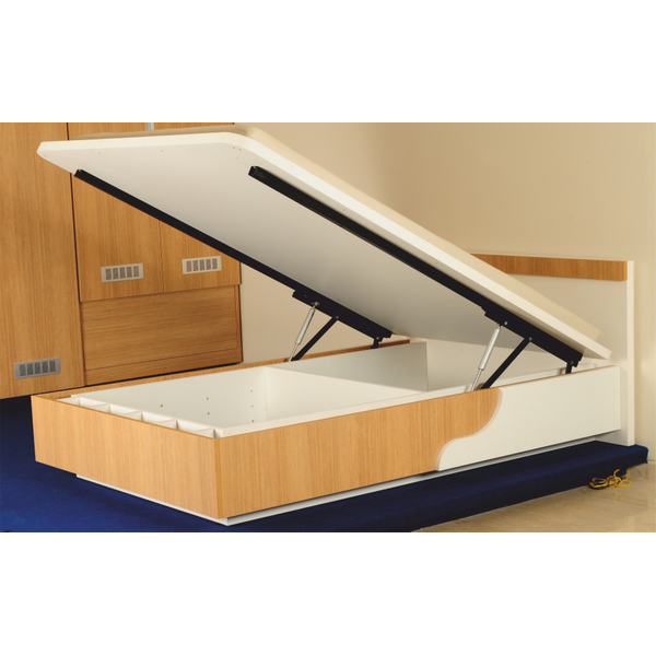 Hydraulic Bed Lift : Pro lift bed fittings