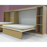 Wall Bed Fittings - Horizontal
