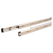 Heavy Duty Telescopic Drawer Slide