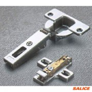 Salice Thick Door Hinge - Ø40