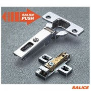 Salice Push Open Hinge 110°