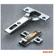 Salice Thick Door Hinge - Ø35