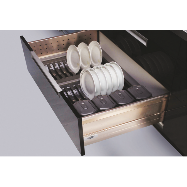 Kitchen Drawer Management System