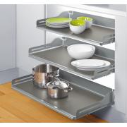 Libell Extendo Drawer Shelves